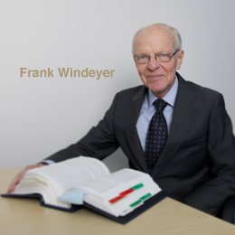 Frank Windeyer