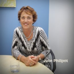 Julie Phillpot