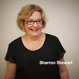 Sharron O'Connor