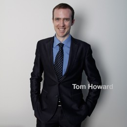 Tom Howard