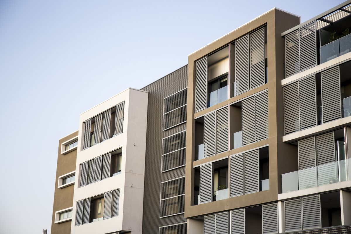 Stay on Top of Strata Scheme Changes