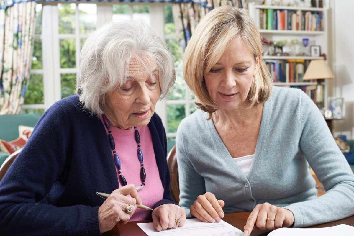 Responsibilities of a Will