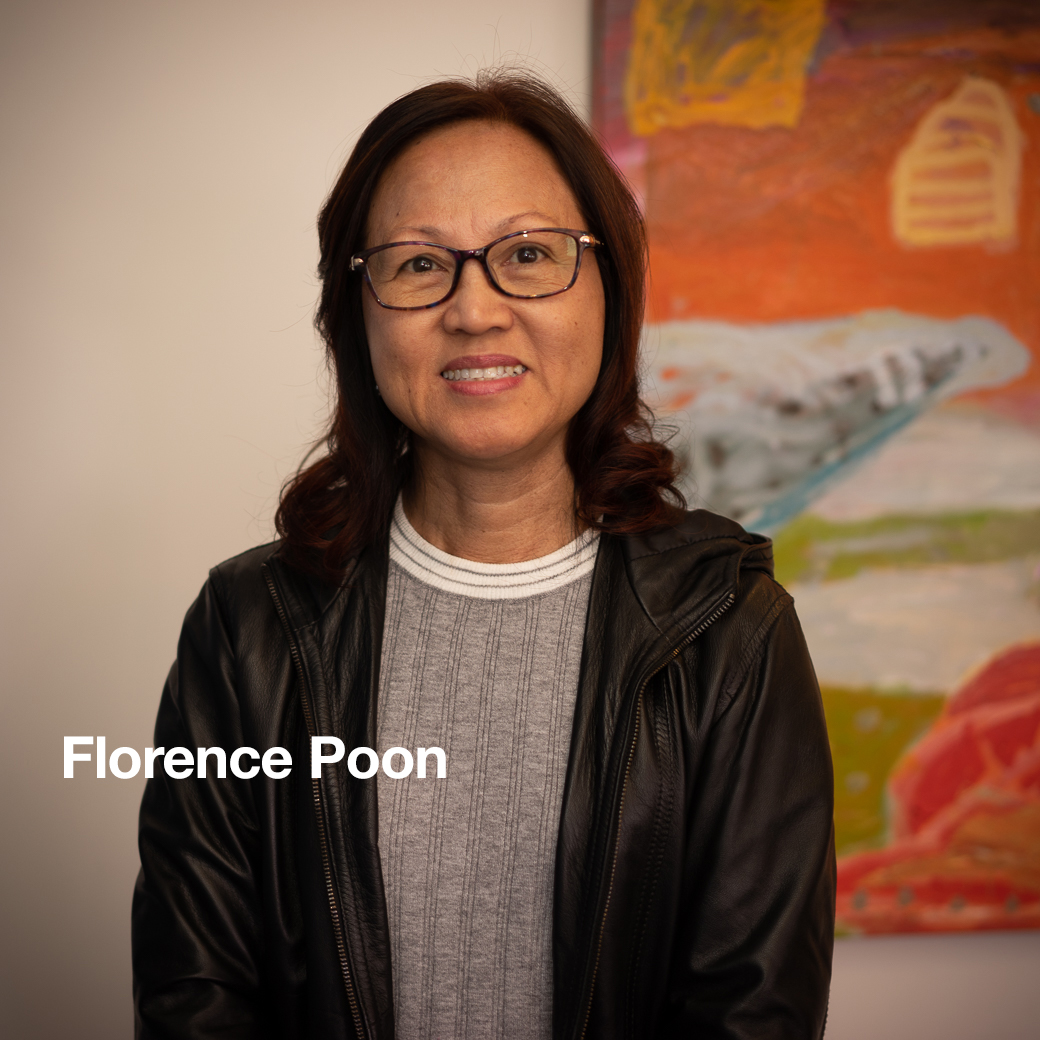 Florence Poon