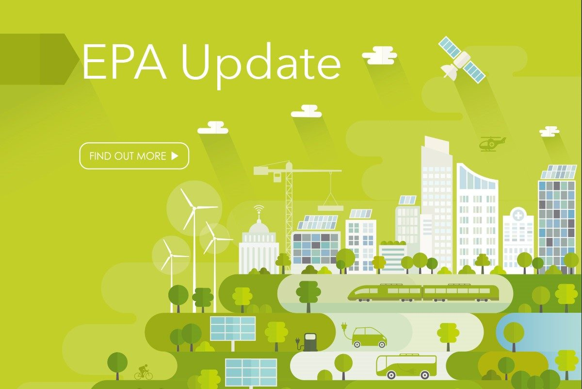 Environmental Planning Changes Largest in 40 years!