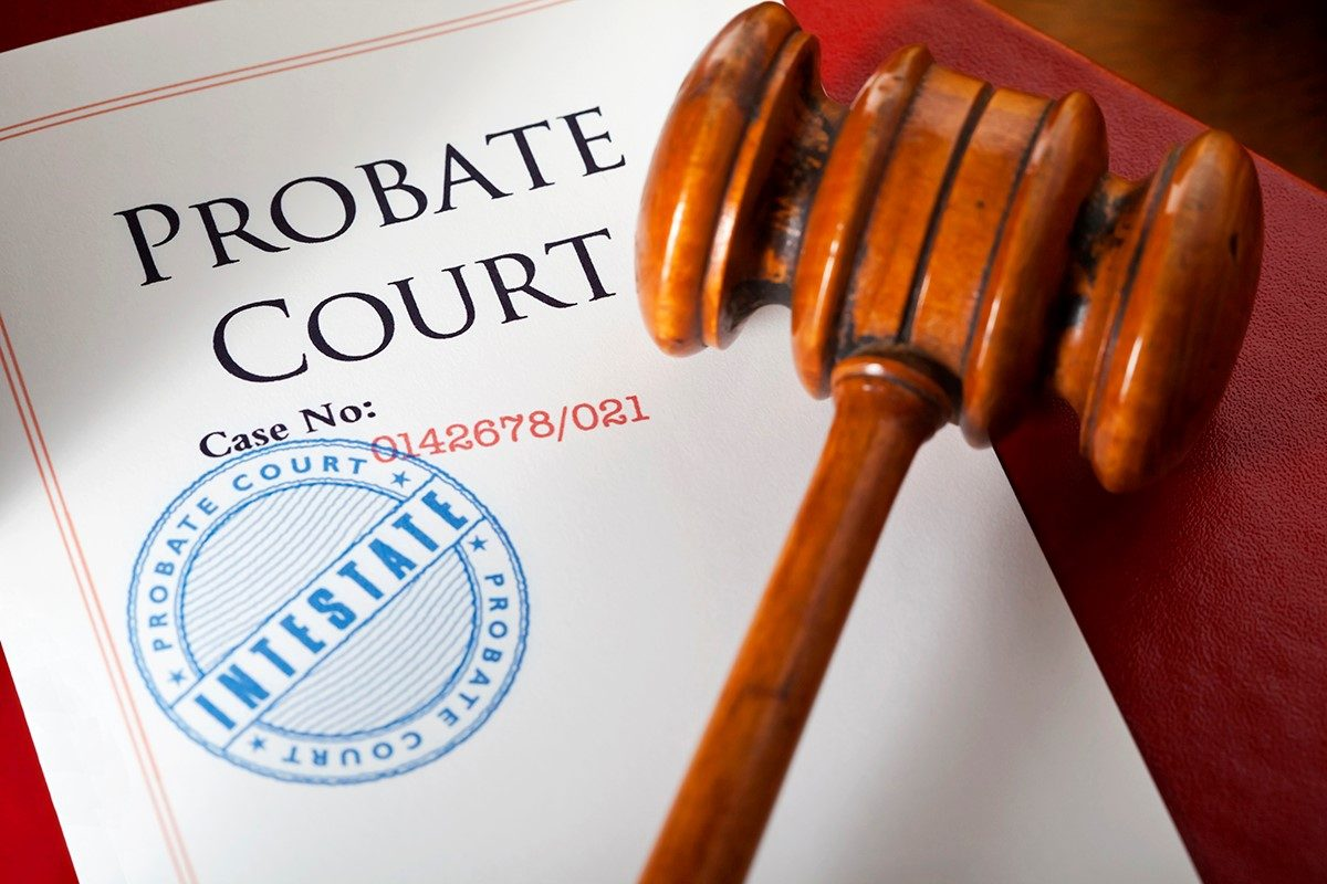 Deceased Estates: Do you need Probate or Letters of Administration?